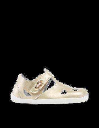 SU Zap Sandal Gold